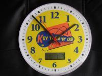 Key Tags R Us Clock.JPG
